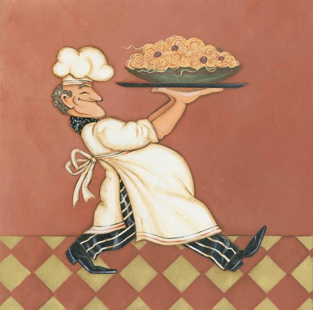 Pasta Chef