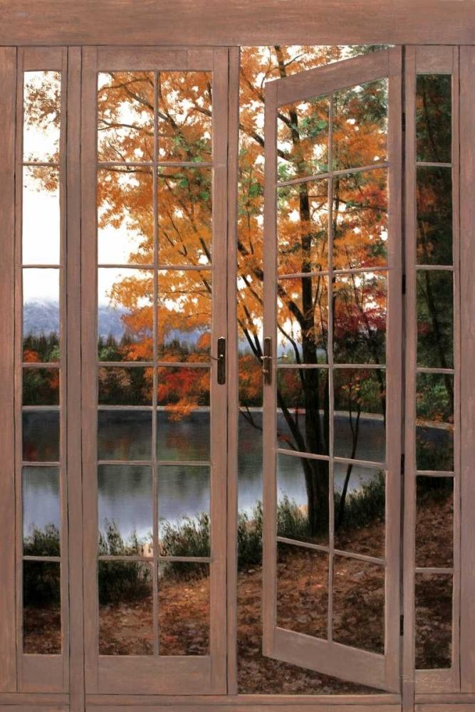 Autumn Threshold