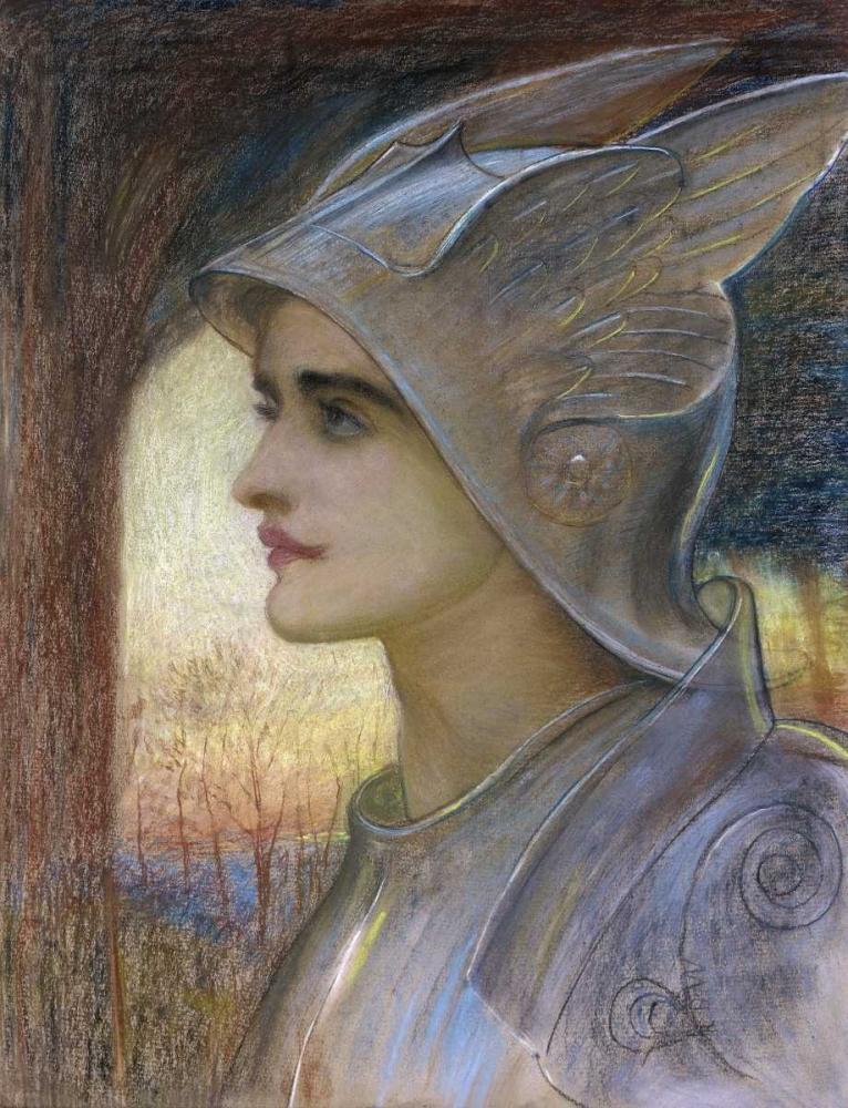 St Joan of Arc