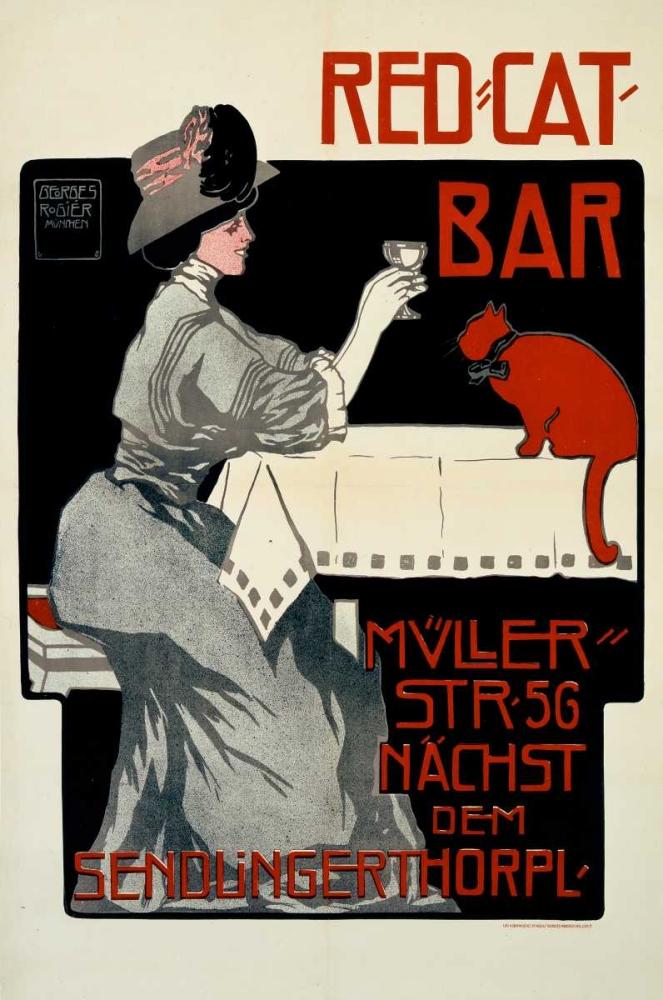 Red-Cat-Bar
