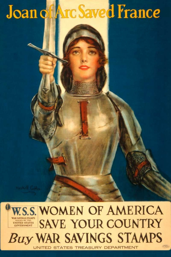 Women of America Save Your Country