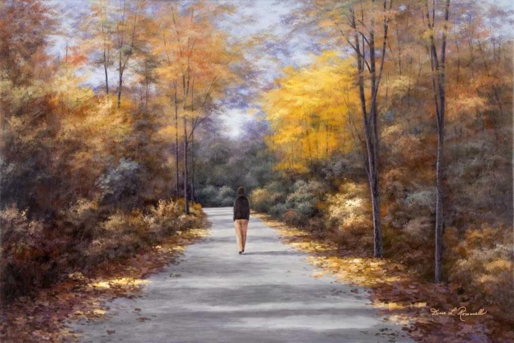 Quiet Walk