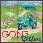 Golf Time IV
