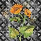 Arianna Sunflowers II
