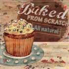 Baking Sign II