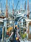 Mac Millian Wharf