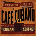 Cuban Coffee Sq.