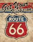 Route 66 II
