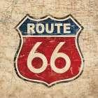 Route 66 II Sq