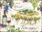 On the Vineyard I