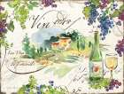 On the Vineyard II