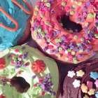 Doughnut Choices II