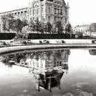 Jardin des Tuileries I