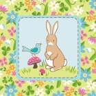 Meadow Bunny II