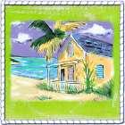 Beach-Front Cottage