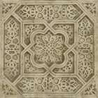 Brown Tile Dark 3