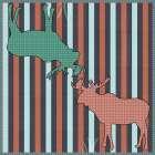 Moose Patterns