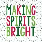 Spirits Bright