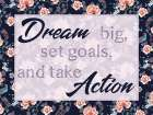 Dream Actions 1