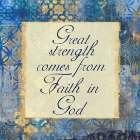 Great Strength