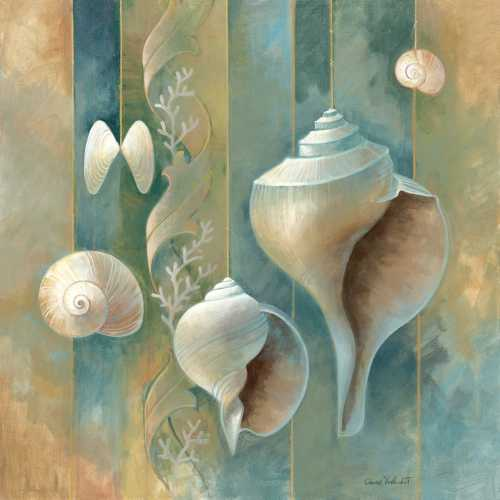 Ocean Treasures II