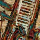 Jazz Montage