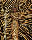Tiger Inspired Fashion