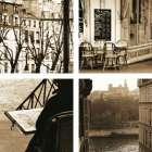 Paris a la Seine