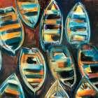 Boat Pods
