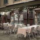 Le Petit Zinc Cafe