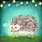 Porcupine for Thomas