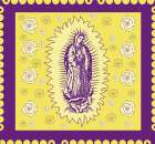 Purple Mary