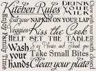 Kitchen Rules IV