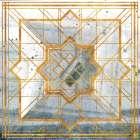 Deco Square I