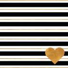 Heart Stripes