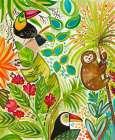 Into the Tropics I