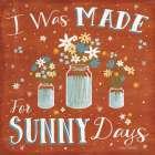 Summer Sunshine VII