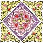 Sunny Bouquets VI