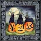 Haunting Halloween Night II