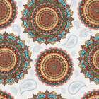 Mandala Dream Pattern IB