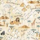 World Traveler Pattern VIII