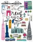 Travel NYC White