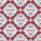 Bazaar Patchwork Pattern IIA