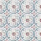 Bazaar Patchwork Pattern III