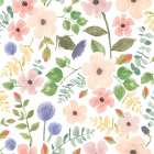 Spring Sentiments Pattern VIIIB