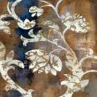 Moonlight Magnolia Silhouette II