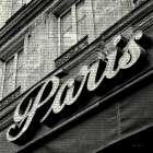 Newsprint Paris