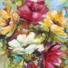 Lilys Garden I