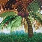 Tropic Palm II