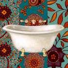 Spice Bathroom II